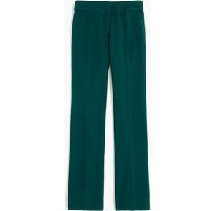 J.Crew Petite Edie full-length trouser